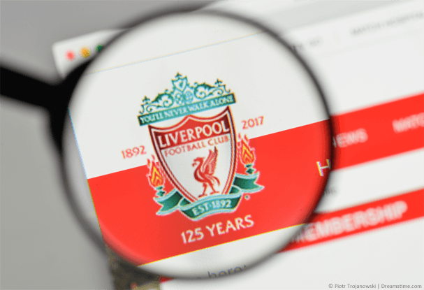 UCL Semi Final Liverpool