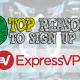 Top reasons to choose ExpressVPN