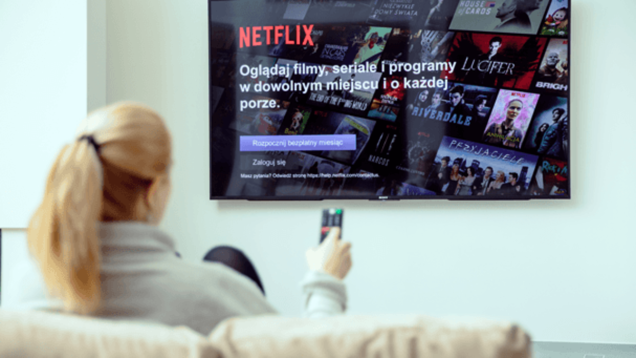 How to watch Polish Netflix in the UK / US - VPN Compare