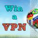 Win a VPN
