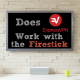 Does ExpressVPN work on Firestick