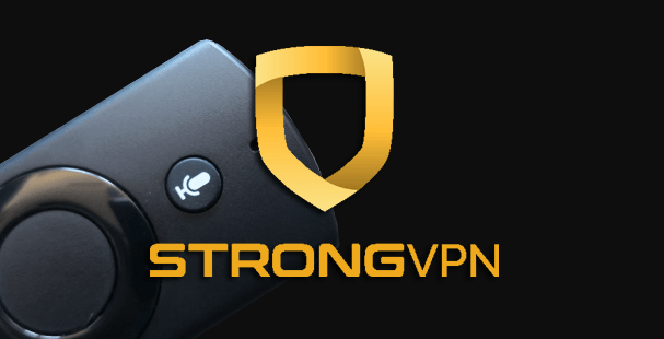 StrongVPN Firestick