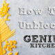 Unblock Genius Kitchen