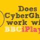 CyberGhost VPN BBC iPlayer