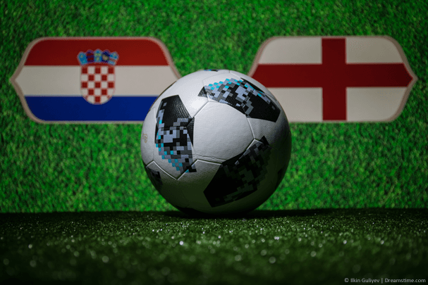 croatia vs england - photo #4