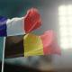 France vs Belgium