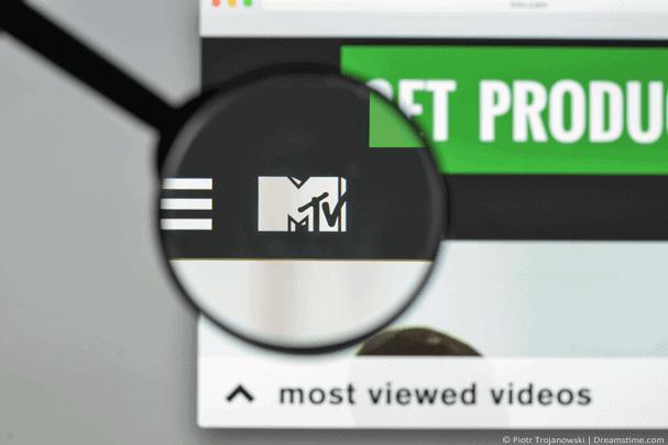 MTV VMA Vote