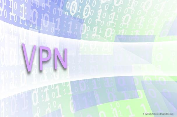 Free VPN data farms