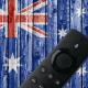 Australia Fire Stick