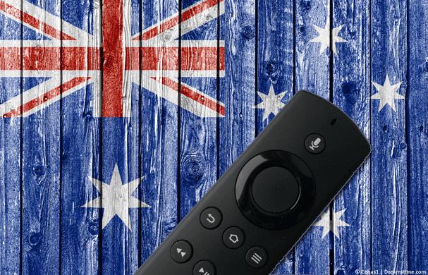 How to use the Amazon Fire Stick in Australia - VPN Compare