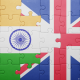Watch UK TV in India