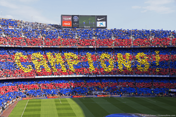 Watch La Liga free