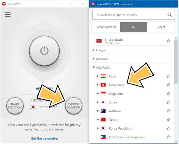 Expressvpn reviews uae