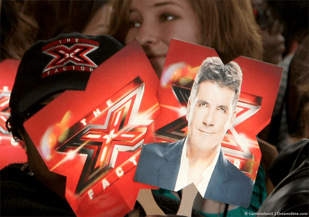 Watch X Factor