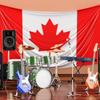 Is Canada going to tax the internet to pay musicians more?