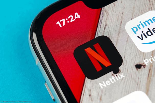 French Netflix