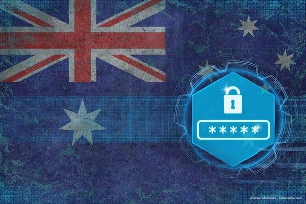 Australia encryption