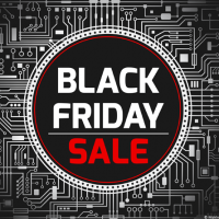 Black Friday VPN deals