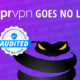 VyprVPN No Log