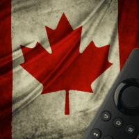 Amazon Fire TV Stick Canada
