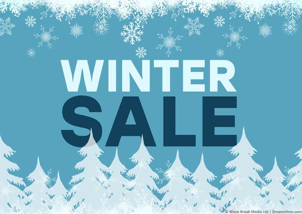 IPVanish Winter Sale