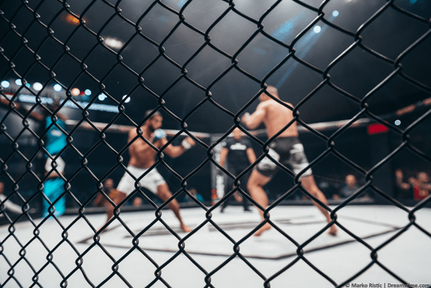 Watch UFC 232