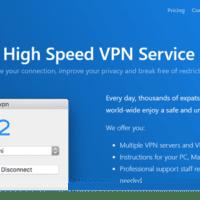 12VPN Website