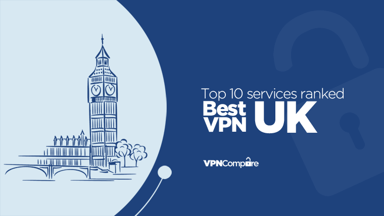 Best VPN UK