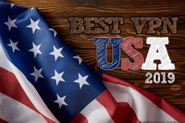 Best VPN USA
