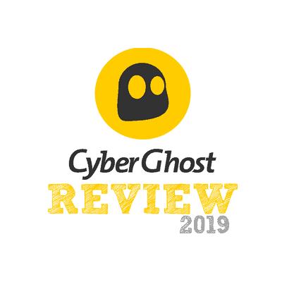 CyberGhost VPN Review 2019
