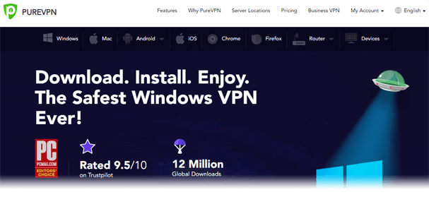 Free vpn indir chrome