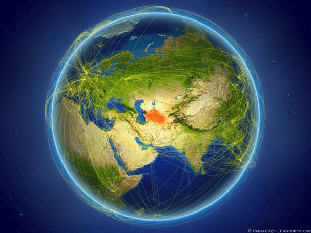 Turkmenistan VPN block
