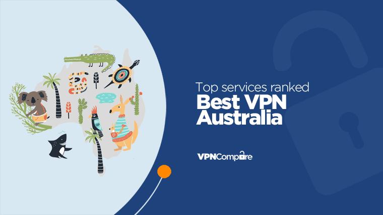 VPN Australia