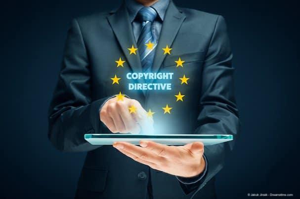 EU Copyright directive