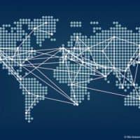 VPN Global Network