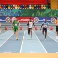 Indoor Athletics