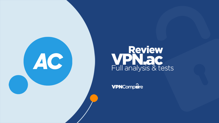 VPN.ac review