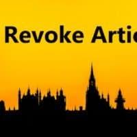 Revoke Article 50