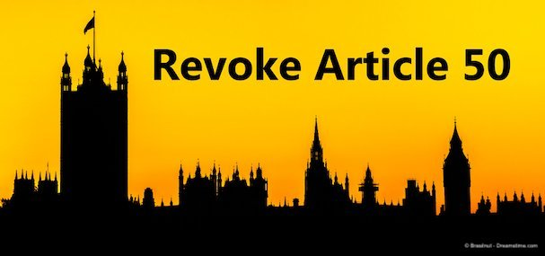 Revoke Article 50