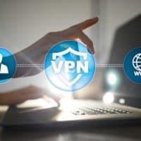 Slate VPN article