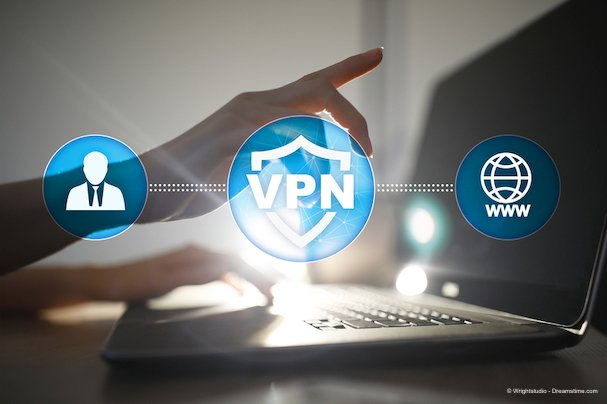 Slate VPN article