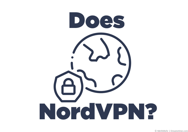 Does NordVPN? The 12 most frequently asked questions answered - VPN