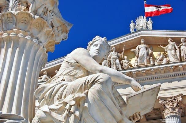 Austrian anonymity ban
