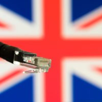 UK internet censorship