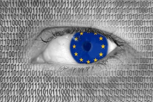 EU Deep Packet Inspection