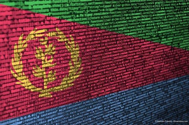 Eritrea Internet