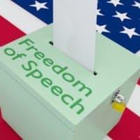 US Freedom of Speech