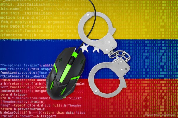 Venezuela internet censorship