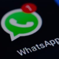 WhatsApp security breach