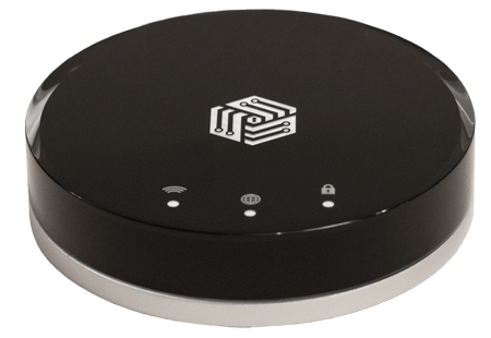 InvizBox 2 VPN router